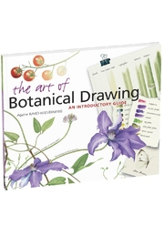 Workman Publishing The-Art-Of Botanical Drawing - Product Mini Image