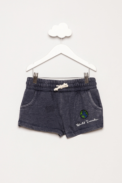 Shoptiques Product:  World Traveler Shorts