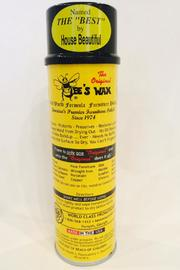 World Class Promotions Beeswax Furniture Polish - Front cropped