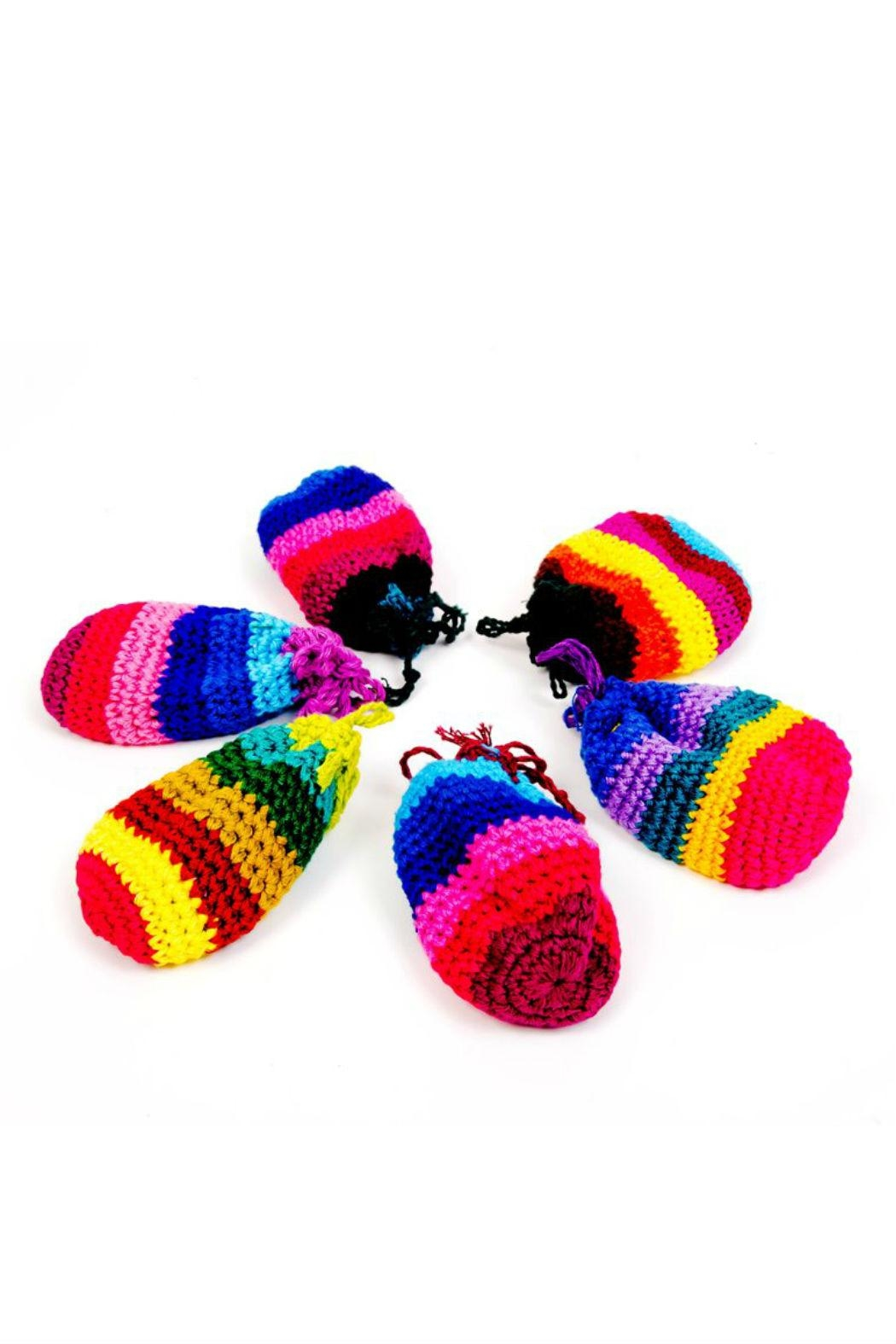 Lumily Worry Dolls - Side Cropped Image