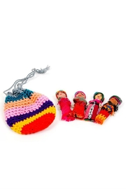 Lumily Worry Dolls - Front cropped