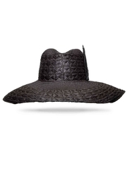 Worth & Worth Papillon Hat - Product Mini Image