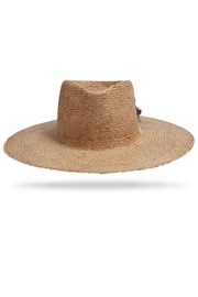 Worth & Worth Sunset Straw Hat - Front cropped