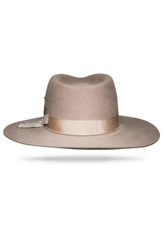 Shoptiques Product: Virgil Beaver Hat