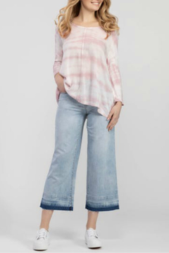 Shoptiques Product: Woven front top