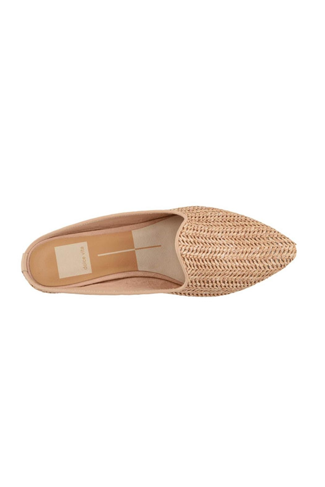 Dolce Vita Woven Grant Mule - Front Full Image