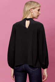 Mittoshop Woven Long Sleeve Top - Other