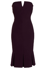 Adelyn Rae Alexis Woven Strapless Dress - Other