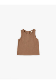 Quincy Mae Woven Tank - Product Mini Image