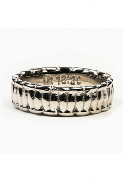 Shoptiques Product: Woven Together Ring