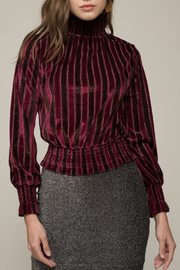 Moon River Woven top - Product Mini Image