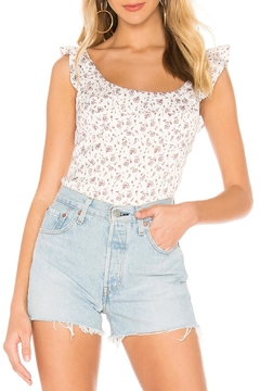 Free People Woven Top - Product List Image