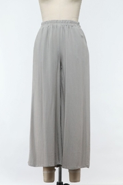 Final Touch Woven Wide-Leg Pants - Front cropped