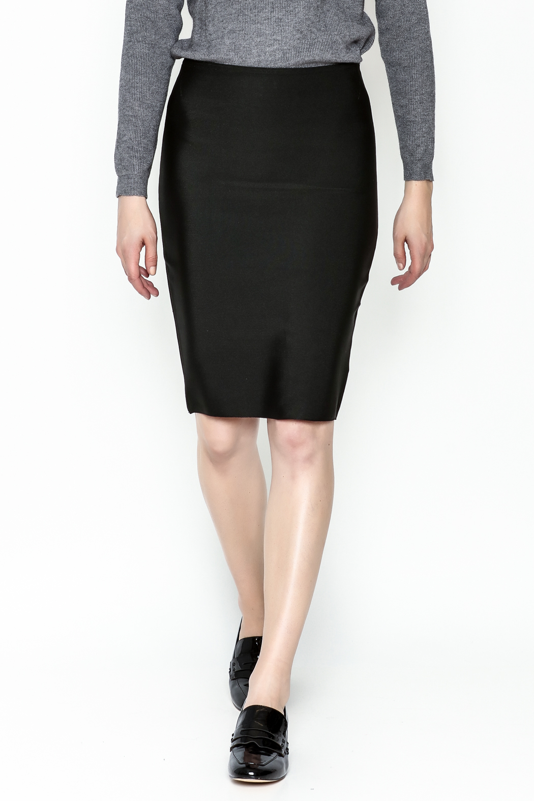 Wow Couture Bandage Skirt - Main Image