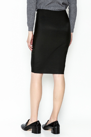 Wow Couture Bandage Skirt - Back cropped