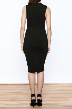 Wow Couture Ribbed Sweater Dress - Alternate List Image