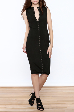 Wow Couture Ribbed Sweater Dress - Product List Image