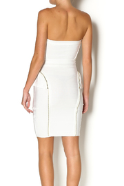 Wow Couture Two Piece Bandage Set - Back cropped