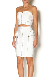 Wow Couture Two Piece Bandage Set - Front cropped