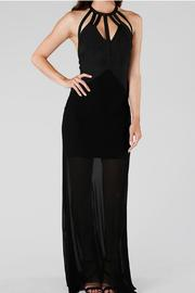 Wow Couture Criss Cross Maxi - Product Mini Image