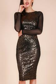 Wow Couture Wow Astrid Dress - Product Mini Image