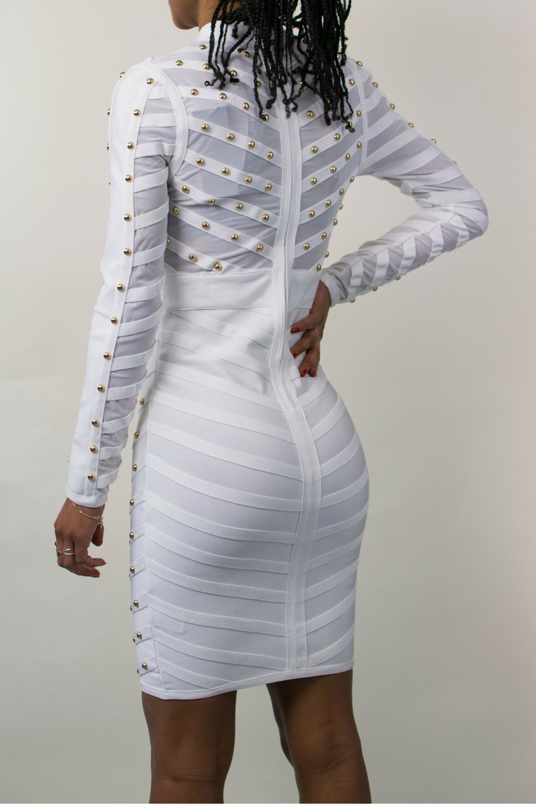 Wow Couture Zariah - Front Full Image