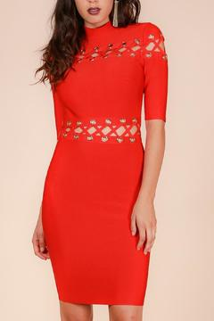 Wow Couture Wow Maryana Dress - Product List Image