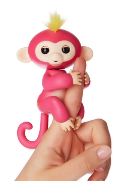 Wow Wee Fingerling-Pink Bella - Product List Image