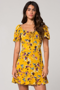 Band Of Gypsies WR336060 MELBOURNE DRESS - Product List Image