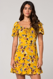 Band Of Gypsies WR336060 MELBOURNE DRESS - Product Mini Image
