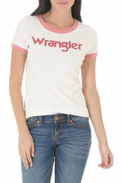 Shoptiques Product: Retro Wrangler Shirt