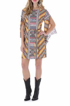 Shoptiques Product: Western Fashion Dress