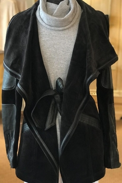 Shoptiques Product: Wrap Coat