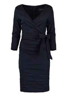 Nicole Miller Wrap Dress - Product List Image