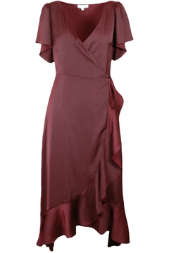 Shoptiques Product: Wrap Dress