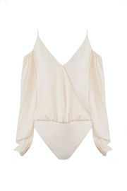 Sugarlips Wrap Front Bodysuit - Other
