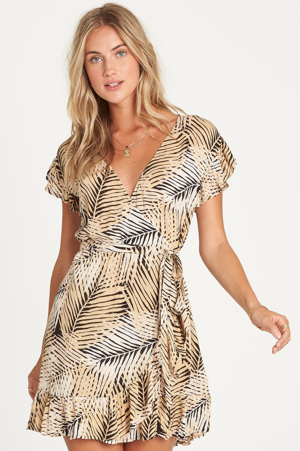 Billabong WRAP & ROLL - Front Cropped Image