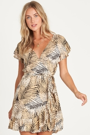 Billabong WRAP & ROLL - Front cropped