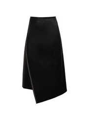 Helena Jones Wrap Skirt - Front cropped