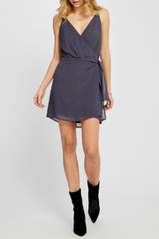 Gentle Fawn Wrap Style Dress - Product Mini Image