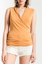 Z Supply  Wrap V-Neck Tank - Product Mini Image