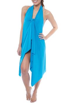 Shoptiques Product: Convertible Cover-Up