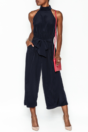 WREN & WILLA Culottes Jumpsuit - Product Mini Image