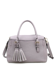 Urban Expressions Wren Satchel - Front cropped