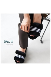 Emu Australia Wrenlette Petersham Slipper - Product Mini Image