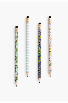 Rifle Paper Co.  Writing Pencils - Alternate List Image