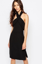 Finders Keepers Wrong Direction Dress - Product Mini Image