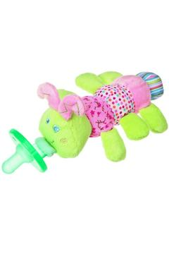 WubbaNub Caterpillar Pacifier Wubbanub - Alternate List Image