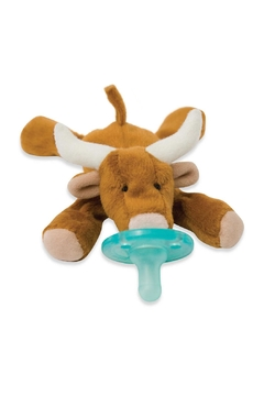 WubbaNub Pacifier Plush Toy - Alternate List Image