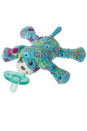 WubbaNub Peaceful Puppy Pacifier Wubbanub - Product Mini Image
